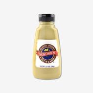 《旺來興》Morehouse無籽芥茉醬340g/瓶