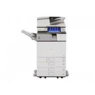 最新款RICOH MP C3504彩色多功能影印機月租3500型-租賃