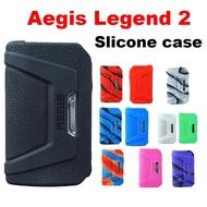 【Aegis Legend V2 Case】Wholesale Silicone Cover for Aegis mod aegis Legend 200W TC Box MOD pod Case Skin rubber wrap sticker leather cover holder,aegis legend 2 silicone case