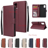 fashion Wallet clip Cover For Samsung A51 A 51 SM-A515F A515 A515F Cover Flip Leather Phone Cases For Samsung Galaxy A51 Case