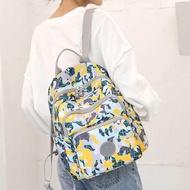 ❏❉▼ ไนลอนกระเป๋าเป้สะพายหลัง Oxford ผู้หญิงเกาหลีอเนกประสงค์ผ้าใบไนลอนกระเป๋านักเรียนเดินทางกระเป๋าเป้สะพายหลังแฟชั่น