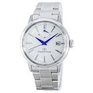 Orient Star Classic Automatic Power Reserve SAF02003W0 Mens Watch
