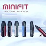 原廠正品 微風 minifit C601 補充 專用芯