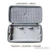 Digital storage kit△Suitable for old Tom customized knob TM680 mechanical keyboard protection storag