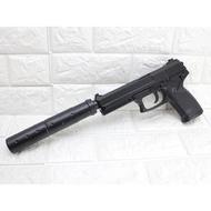 iGUN MK23 手槍 瓦斯槍 ( BB槍BB彈空氣槍CO2直壓槍玩具槍CO2槍長槍短槍模型槍競技槍電動槍滅音管消音