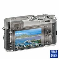 【分期0利率,免運費】STC 鋼化光學 螢幕保護玻璃 LCD保護貼 適用 FUJIFILM XA5 X-A5