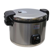 CROWN SW-8800 Keep Warm Rice Cooker