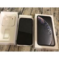 二手 iPhone XR 64G 黑色