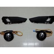 【MKB Tuning】BMW 新X3 LCI小改款 HK 原廠高音喇叭組