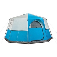 Coleman Octagon 98 8-Person Outdoor Tent FROM USA