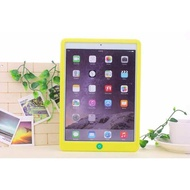 Candy Color Soft Jelly Silicone TPU Gel Case Back Cover for iPad Mini 1/2/3