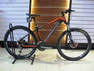 FOXTER HARVARD FT-5.‎0 2018 (27.5) AUTHENTIC Mountain Bike MTB
