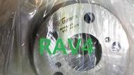 正廠 車美仕 CARMAX TOYOTA RAV4 RAV-4 INNOVA PREVIA 前煞車盤 煞車碟盤