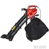 【快速出貨】3000W電動吹吸葉機 樹葉機 吹吸葉機 樹葉粉碎機 吹吸碎葉  創時代 新年春節送禮