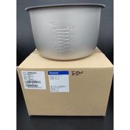 國際牌 10人份 電子鍋 原廠 內鍋 ( 適用:SR-DE182...等多款 ) F0761-0470 原廠內鍋