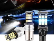 台灣保固半年 T15 T20 1156 4014 頂尖高亮45SMD 倒車燈 升級款超亮 led燈 煞車燈 方向燈