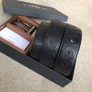 THEBUY-COACH 蔲馳 55157 商務皮帶 美國設計 時尚精品 美國代購