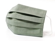 【HiGh MaLi】立體棉布口罩套 結紗布 預購非現貨 非口罩不含口罩
