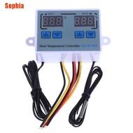 Sophia數字恆溫器濕度控制器恆溫箱溫度濕度控制器