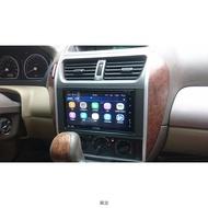 三菱SAVRIN 專用 04-13年 汽車音響安卓主機 觸控螢幕 衛星導航