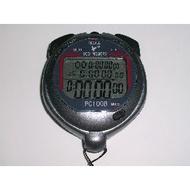 馬錶 TF-PC100B 碼錶 **100組記憶** 碼表 馬表