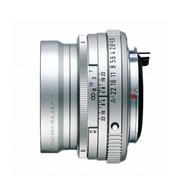 PENTAX SMC FA 43mm F1.9 Limited_銀色【公司貨】