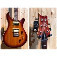 【又昇樂器 . 音響】PRS SE Custom 24 in Zebrawood 電吉他 含原廠琴袋
