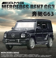 ╭。BoBo媽咪。╮天鷹模型 六開門 1:32 Benz G65 G63 G55賓士 越野車 聲光回力