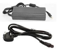 For Travelmate B113-M Power SupplyLaptop Charger AC Adapter with Power Lead
