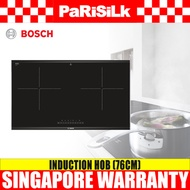 Bosch PPI82560MS Induction Hob (76cm)