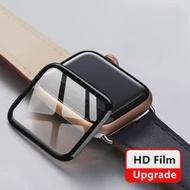 ป้องกันหน้าจอสำหรับ Apple Watch 6 Band 44มม.40มม.IWatch Series 6 Se 5 4 3 2 1 42มม.38มม.9D HD ฟิล์ม Apple Watch อุปกรณ์เสริม