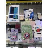 手機Oppo A9 2020 6.5inch RAM 4GB/8GB+ MEMORI 128 GB