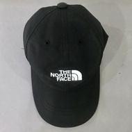 KUMO SHORE-The North Face Logo Cap 後扣可調 TNF 北臉 老帽 TNF10