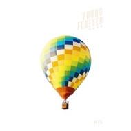 BTS BANGTAN BOYS - YOUNG FOREVER Special Album [Day ver.] 2CD + 112p Photobook + Polaroid Photocard (Random) - intl