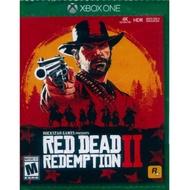碧血狂殺 2 Red Dead Redemption 2 - XBOX ONE 中英文美版
