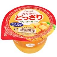 どっさり日本達樂美生菓子芒果水果果凍㍿