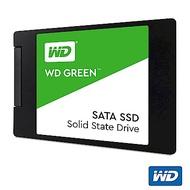 WD SSD 240GB 2.5吋固態硬碟(綠標)