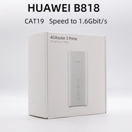 Huawei B818 263 4G 1600Mbps SIM ROUTER International Set for unifi air celcom maxis umobile digi (NOT TAIWAN SET)