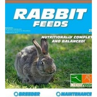 Chexers Breeder Feeds for Rabbits