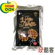 【夯酷客】烈日鬆餅粉-600g/包-290元 鬆餅 法國 比利時 烈日 列日 珍珠糖 liege waffle