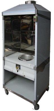 煙罩式單口炒台(含煙罩馬達) *桶裝 $19000 *賣場另有2口/3口炒台