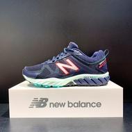New Balance GORE-TEX 女生 藍色 越野慢跑鞋 WT610GX5