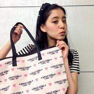 日雜non-no 5月號2014附錄DOLLY GIRL BY ANNA SUI托特包