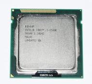 【大媽電腦】 1155腳位 Intel Core i5-2500K 四核 CPU 3.3G
