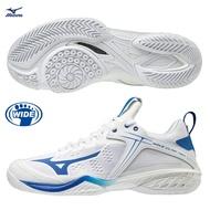 WAVE CLAW NEO  寬楦半襪套式男款羽球鞋 71GA207021【美津濃MIZUNO】