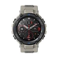 AMAZFIT 【】2021升級版T-Rex Pro軍規認證智能運動智慧手錶-灰
