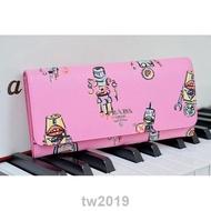 TW 現貨 PRADA wallet 粉紅色 機器人 附卡片夾 前釦 長夾 1MH132 【專櫃代購】