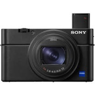 SONY RX100M6 大光圈類單眼相機 公司貨