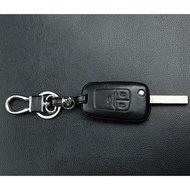 Chevrolet Cruze Trailblazer Sonic Orlando Chevy Leather Case Cover Remote Keychain -Not Silicone