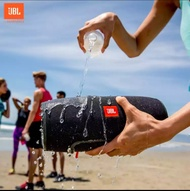JBL Xtreme Music War Drum Wireless Bluetooth Speaker Home Portable Outdoor Double Horn Subwoofer